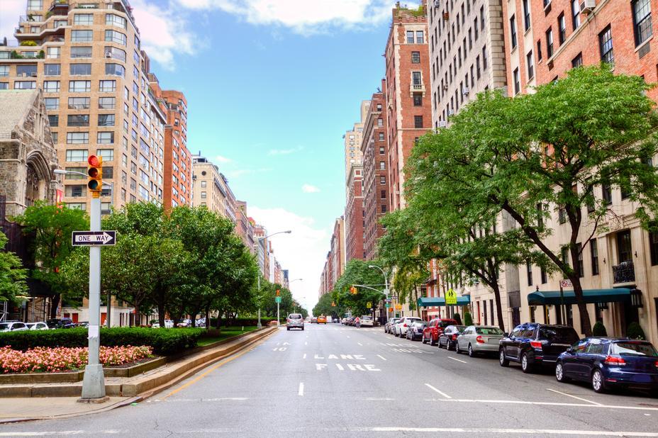 Upper East Side / Yorkville